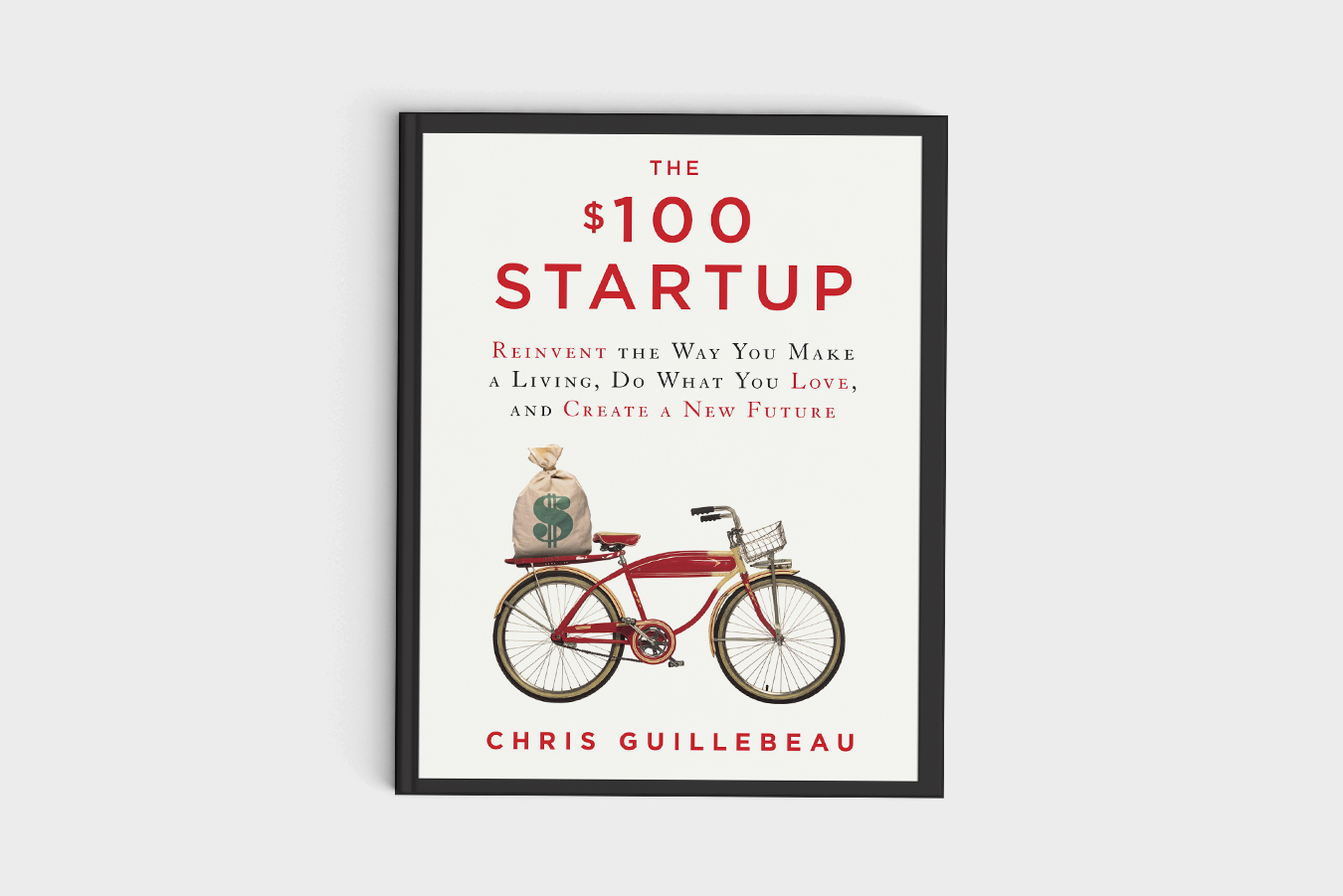 Chris Guillebeau Entrepreneurship