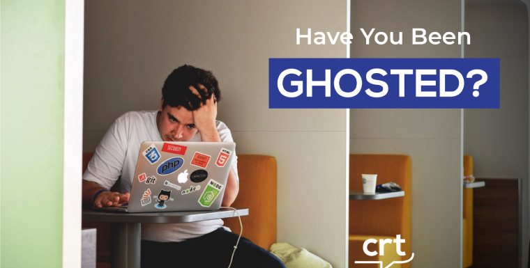 Why Recruiters Ghost Candidates and How To Come Back From It