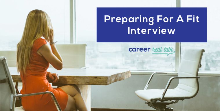Preparing For A Fit Interview